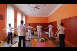 Itt láthatók a képek a Magyar Jóga Társaság jógaoktató képzéséről és jógaoktatói továbbképzéséről az elmúlt 2 tanévből! Jógaoktatóvá válni izgalmas kaland, amint a képeken is látható!
