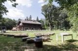 Tavaszi jógatábor a Bakonyban
