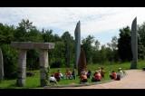 Iyengar jóga  workshop Veszprémben, csavarások és hártahajlások