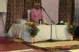 Beszámoló az indiai kéthetes haladó pránajáma tanfolyamról
