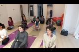 Az elmúlt napokban véget ért Magyarország eddigi legnagyobb jógakutatási programja az MJT és az országos sportvezetés közös szervezésében.